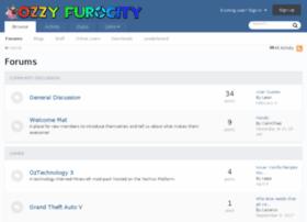 ozzyfurocity.net