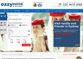 ozzymood.co.uk