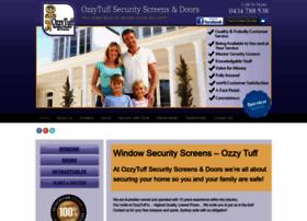 ozzytuff.com.au