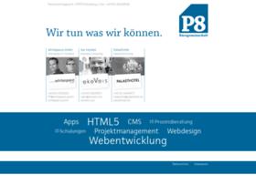 p-acht.net