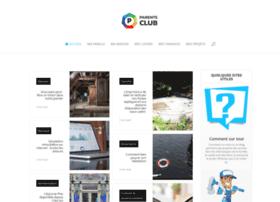 p-club.net