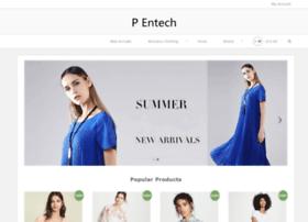 p-entech.com