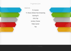 p-gamers.com