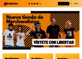 p-lib.es