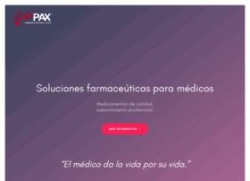 p-pax.com
