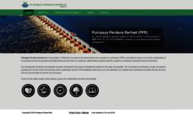 p-perdana.com