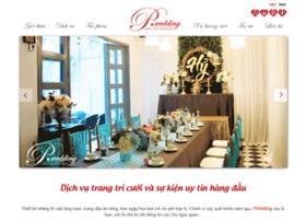 p-wedding.com