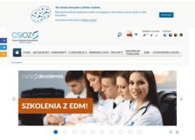 p1.csioz.gov.pl