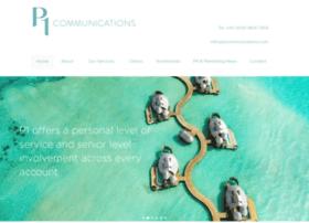 p1communications.com