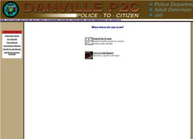 p2c.danvilleva.gov