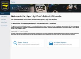 p2c.high-point.net