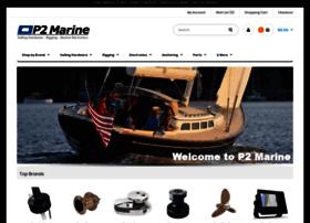 p2marine.com