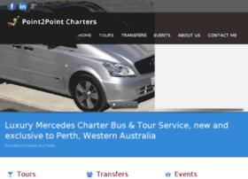p2pcharters.com.au