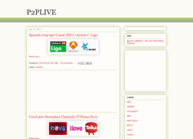 p2plivesport.blogspot.be