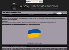 p2s-prepared2survive.co.uk