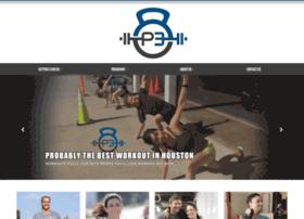 p3crossfit.com
