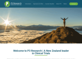 p3research.co.nz
