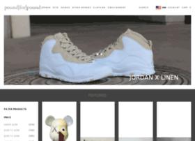p4pshoes.com