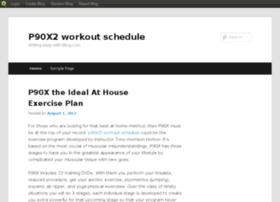 p90x2workoutschedulechf.blog.com