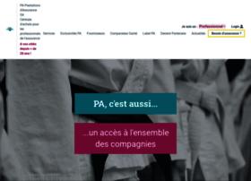 pa-assurance.ch