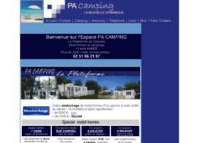 pa-camping.fr