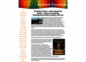 pa-dutch-travel.com