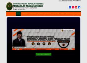 pa-sanggau.go.id