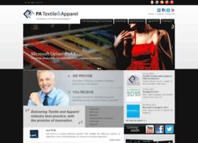 pa-textileapparel.com