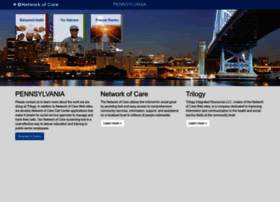 pa.networkofcare.org