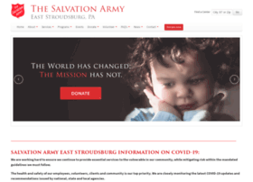 pa.salvationarmy.org