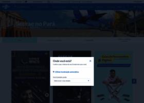 pa.sebrae.com.br