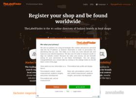 pa.thelabelfinder.com