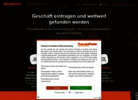 pa.thelabelfinder.de