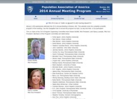 paa2014.princeton.edu