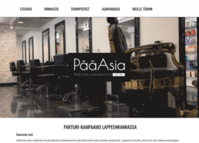 paaasia.fi