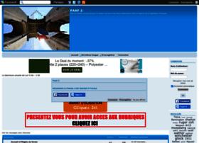 paaf2.frenchboard.com