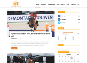 paardenponygids.nl
