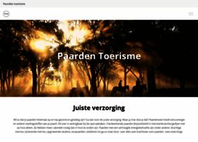 paardentoerisme.nl