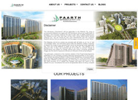 Paarthinfra.com