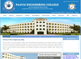 paavaipec.org