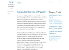 pabic.org