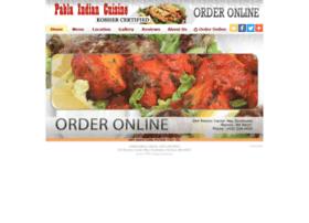 pablaindian.com