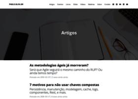 pablo.blog.br