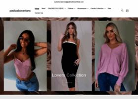 pabloalboranfans.com