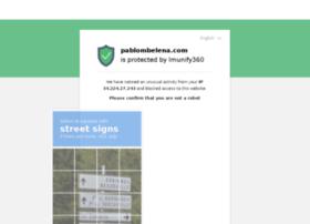 pablombelena.com