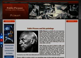 Pablopicasso.org