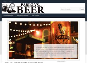 pablovsbeer.com