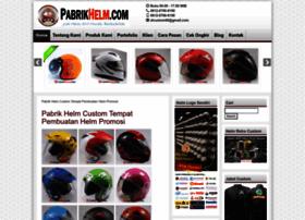 pabrikhelm.com