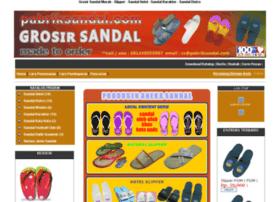 pabriksandal.com