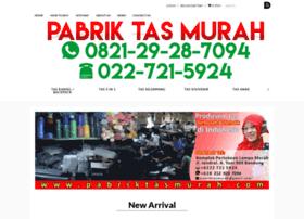 Pabriktasmurah.com